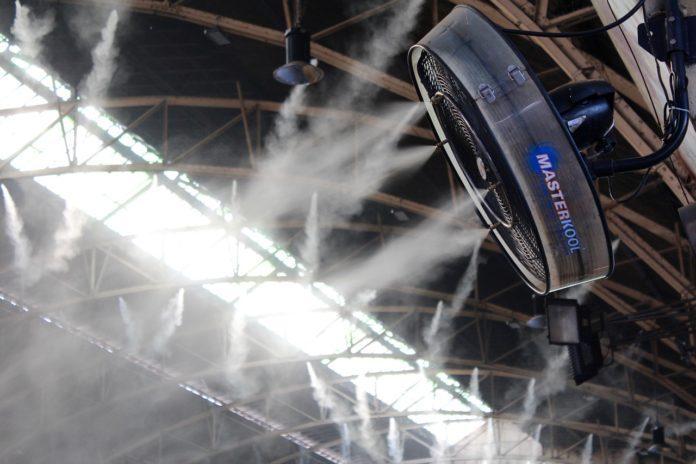 Ultradźwiękowe nawilżacze powietrza – co wybrać?