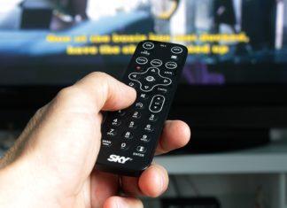 Odświeżanie obrazu w telewizorach z Full HD