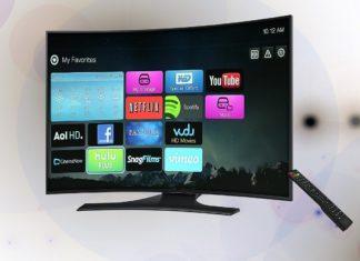 Telewizor z płaskim czy zakrzywionym ekranem? Jaki wybrać?