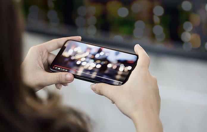 Telewizja w telefonie – aplikacje stają się coraz bardziej zaawansowane