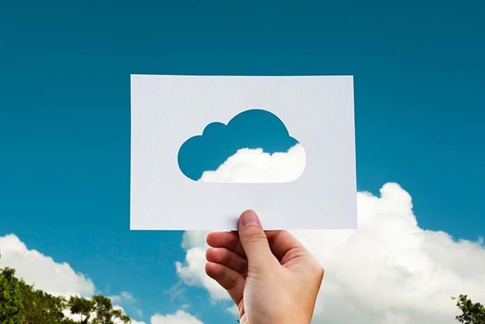 Życie z danymi w chmurach