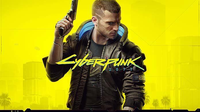 Premiera gry Cyberpunk 2077