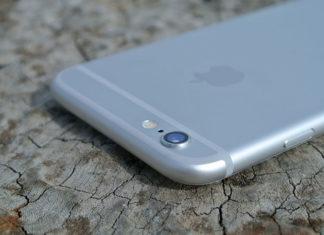 Czy zalany iPhone można uratować?