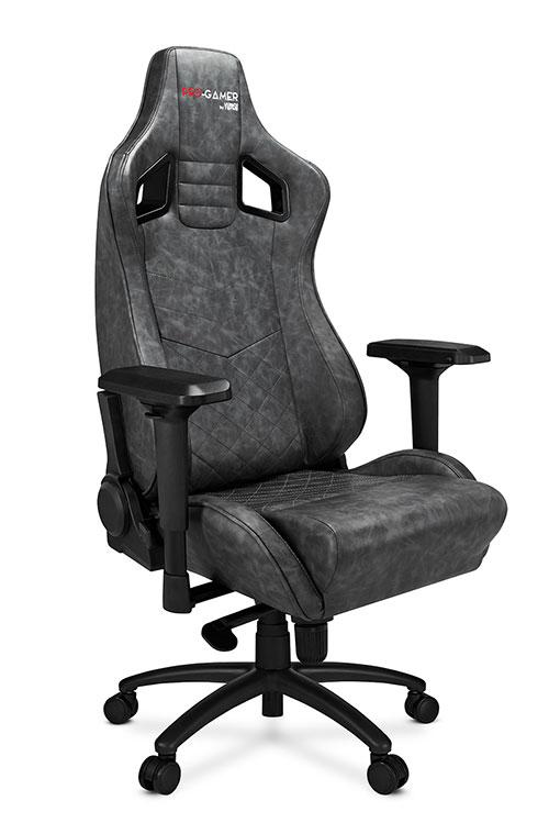 Fotel gamingowy Xano