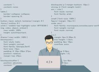 Praca jako informatyk
