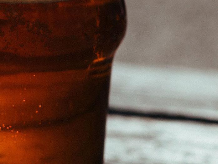 Etykiety na piwo w sprayu - jak się je produkuje