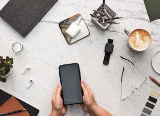 Jak połączyć smartband z telefonem