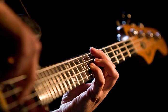 Sklep z instrumentami muzycznymi
