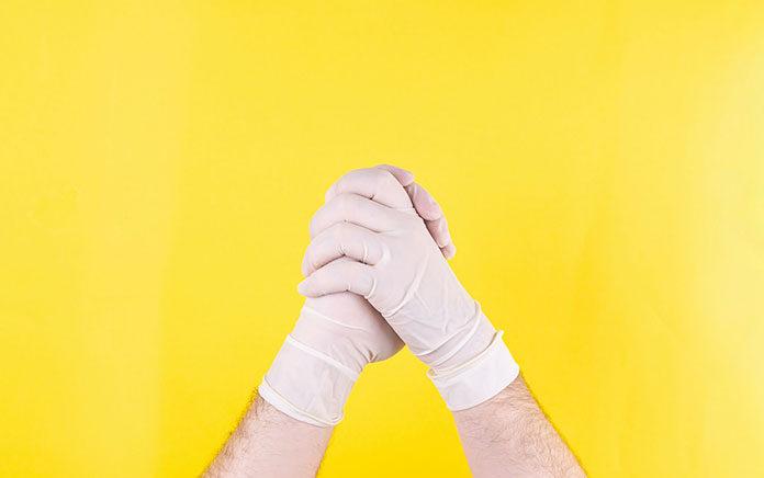 W jaki sposób dokonać wyboru rękawiczek jednorazowych