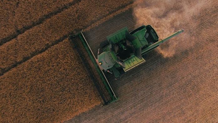 Maszyny rolnicze poleasingowe- szansa na rozwinięcie gospodarstwa rolniczego